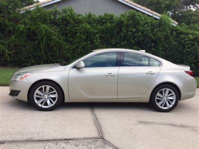 2016 Buick Regal lease in Maitland,FL - Swapalease.com