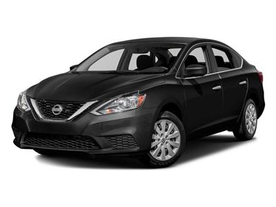2016 Nissan Sentra lease in Washington ,DC - Swapalease.com