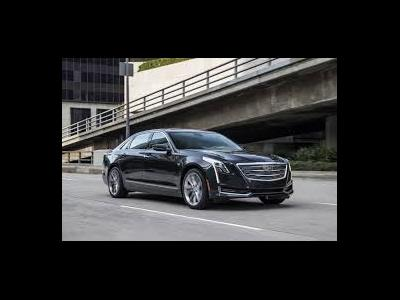 2016 Cadillac CT6 lease in West Bloomfield,MI - Swapalease.com
