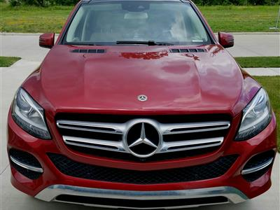 2018 Mercedes-Benz GLE-Class lease in Berea,OH - Swapalease.com