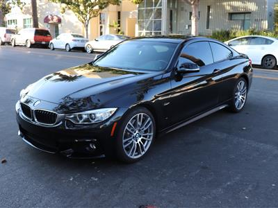 2017 BMW 4 Series lease in Santa Monica,CA - Swapalease.com