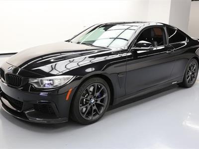 2017 BMW 4 Series lease in Santa Monica,CA - Swapalease.com
