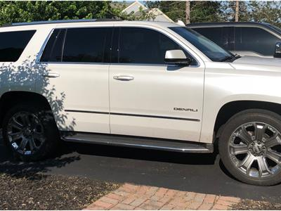 2017 GMC Yukon lease in Annandale,NJ - Swapalease.com