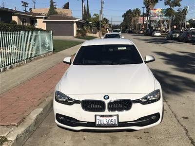 2016 BMW 3 Series lease in Beverly Hills,CA - Swapalease.com