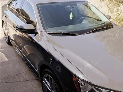 2016 Volkswagen Passat lease in San Diego,CA - Swapalease.com