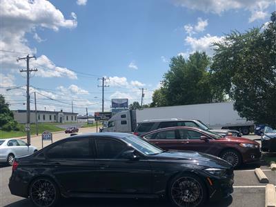 2018 BMW M3 lease in Philadelphia,PA - Swapalease.com