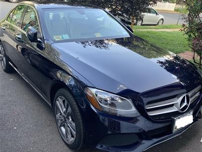 2017 Mercedes-Benz C-Class lease in Bethesda,MD - Swapalease.com