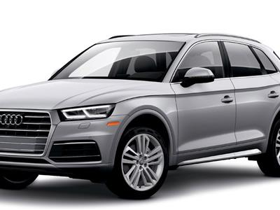2016 Audi Q5 lease in Houston,TX - Swapalease.com