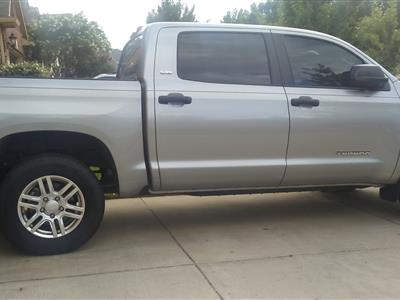 2017 Toyota Tundra lease in Fort Worth,TX - Swapalease.com