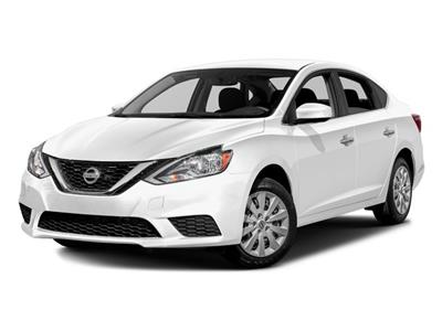 2017 Nissan Sentra lease in Payson,AZ - Swapalease.com
