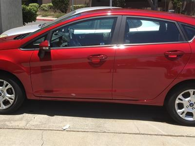 2016 Ford Fiesta lease in San Diego,CA - Swapalease.com