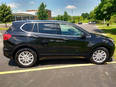 2017 Buick Envision lease in Lisle,IL - Swapalease.com