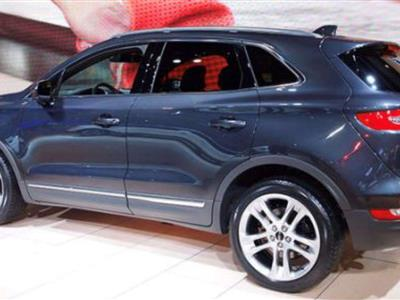 2018 Lincoln MKC lease in Calabasas,CA - Swapalease.com