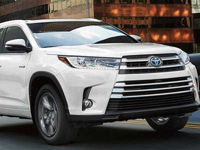 2017 Toyota Highlander lease in Livonia,MI - Swapalease.com