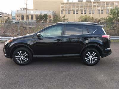 2017 Toyota RAV4 lease in Cleveland,OH - Swapalease.com