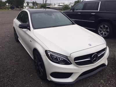 2017 Mercedes-Benz C-Class lease in Westport,CT - Swapalease.com