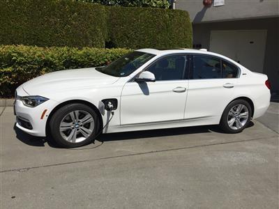 2016 BMW 3 Series lease in Bellevue,WA - Swapalease.com