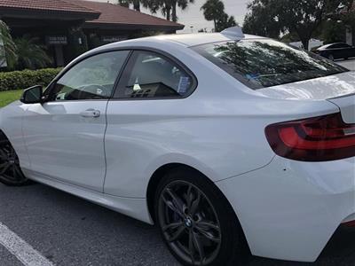 2016 BMW 2 Series lease in West Palm Beach,FL - Swapalease.com