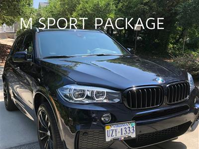 2017 BMW X5 lease in Virginia Beach,VA - Swapalease.com