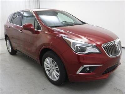 2017 Buick Envision lease in Houston,TX - Swapalease.com