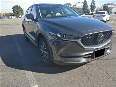 2018 Mazda CX-5 lease in Lawndale,CA - Swapalease.com