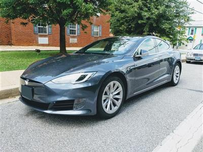 2017 Tesla Model S lease in ANNAPOLIS,MD - Swapalease.com
