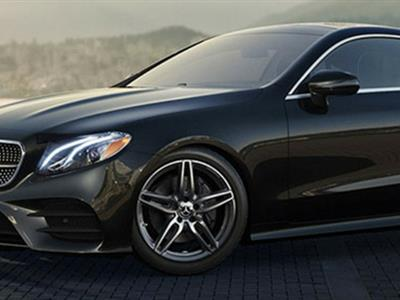 2017 Mercedes-Benz E-Class lease in New York,NY - Swapalease.com