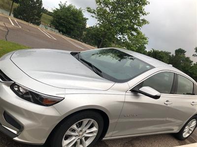 2016 Chevrolet Malibu lease in Livonia,MI - Swapalease.com