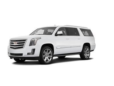 2018 Cadillac Escalade ESV lease in Birmingham,MI - Swapalease.com