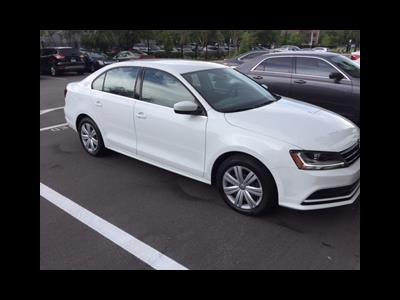 2017 Volkswagen Jetta lease in Jacksonville,FL - Swapalease.com