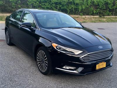 2017 Ford Fusion lease in Commack,NY - Swapalease.com