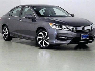2016 Honda Accord Lease In Cypress Tx Swapalease