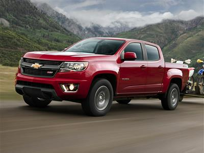 2016 Chevrolet Colorado lease in West Linn,OR - Swapalease.com