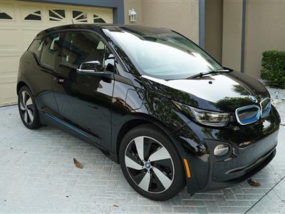 2017 BMW i3 lease in Boca Raton,FL - Swapalease.com