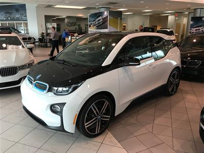 2017 BMW i3 lease in Louisville,KY - Swapalease.com