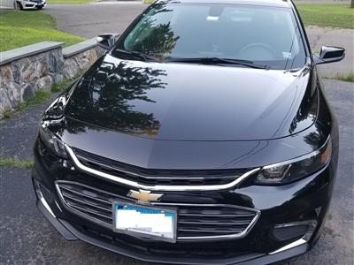 2017 Chevrolet Malibu lease in Norwalk,CT - Swapalease.com