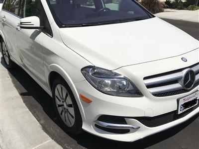 2017 Mercedes Benz B Cl Lease In Irvine Ca Swapalease