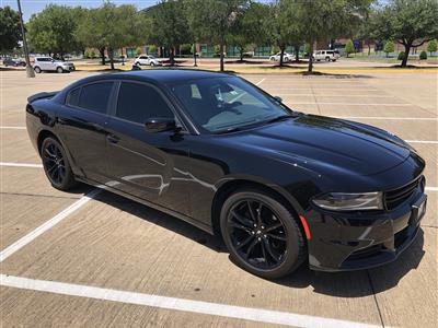 2017 Dodge Charger lease in The Colony,TX - Swapalease.com