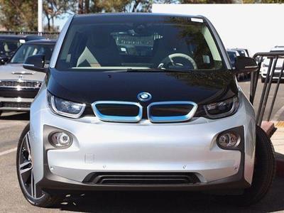 2017 BMW i3 lease in sacramento,CA - Swapalease.com