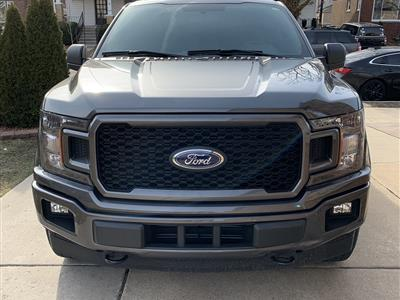 2018 Ford F-150 lease in Dearborn,MI - Swapalease.com