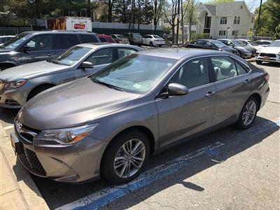 2017 Toyota Camry lease in Little Neck,NY - Swapalease.com