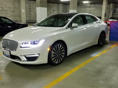 2017 Lincoln MKZ Hybrid lease in Chicago,IL - Swapalease.com