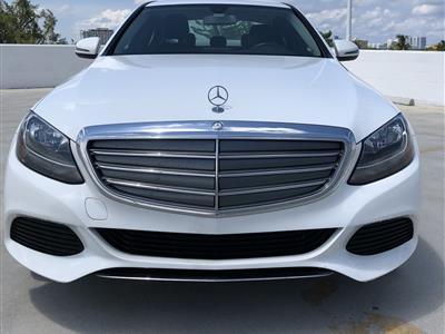 2016 Mercedes-Benz C-Class lease in Albany,GA - Swapalease.com