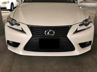 2016 Lexus IS 200t lease in San Diego,CA - Swapalease.com