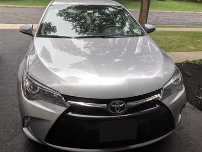 2017 Toyota Camry lease in Basking Ridge,NJ - Swapalease.com