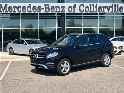 2018 Mercedes-Benz GLE-Class lease in collierville,TN - Swapalease.com
