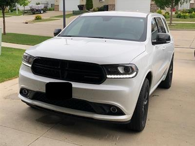 2017 Dodge Durango lease in Grand Forks,ND - Swapalease.com