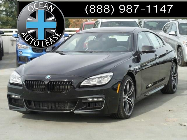 2019 Bmw 6 Series Lease In New York Ny