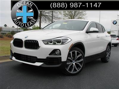 2020 BMW X2 lease in New York,NY - Swapalease.com