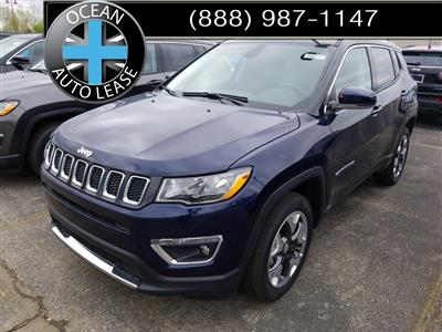 2020 Jeep Compass lease in New York,NY - Swapalease.com